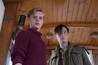 Dunkierka - zdjęcie z filmu