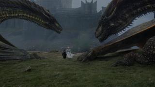 Gra o tron - sezon 7, odcinek 6 - zdjęcie