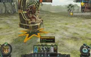 Total War: Warhammer II - screeny z gry