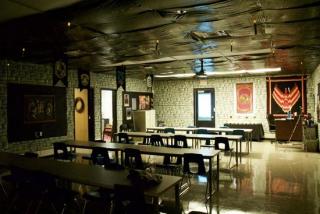 Hogwarts Classroom