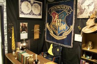 Hogwarts Classrooms