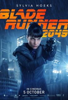 Blade Runner 2049 - plakat