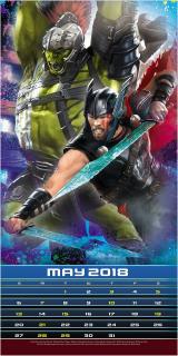 Thor: Ragnarok - grafika