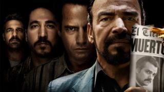 Narcos - 3. sezon