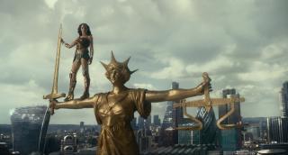 Liga Sprawiedliwości - zdjęcie