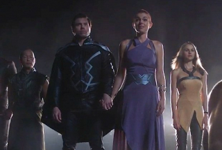 Marvels Inhumans sezon 1 odcinek 8