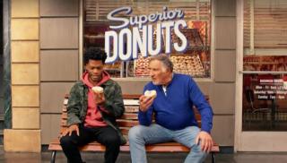 Superior donuts - promo