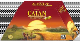 Catan: Podróżny
