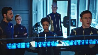 Star Trek: Discovery - Despite Yourself