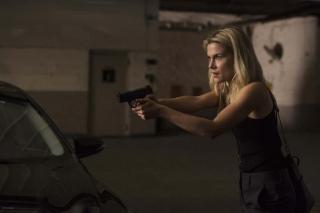 Marvel's Jessica Jones - zdjęcie z 2. sezonu