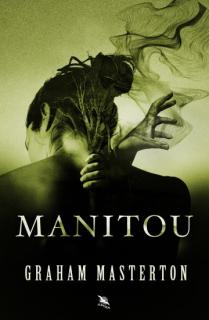 Manitou - okładka