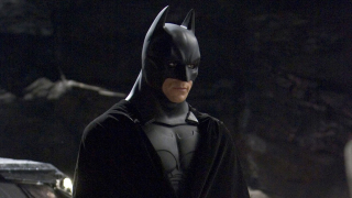 Batman - Początek (2005) - nominacja za Najlepsze zdjęcia