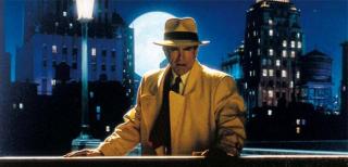 Dick Tracy (1990) - Oscary w kategoriach: Najlepsza charakteryzacja, Najlepsza piosenka, Najlepsza scenografia; nominacje w kategoriach: Najlepszy aktor drugoplanowy (Al Pacino), Najlepsze kostiumy, Najlepsze zdjęcia, Najlepszy dźwięk