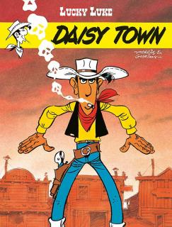 Daisy Town, tom 51 - okładka
