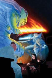 Uncanny X-Force #02. Era Archangela - plansza