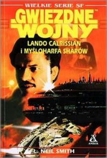 Lando Calrissian i Myśloharfa Sharów