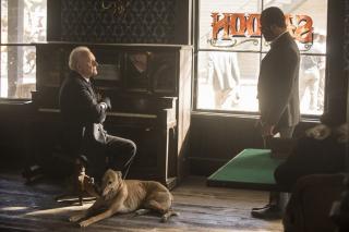 Westworld - 2. sezon, 7 odcinek