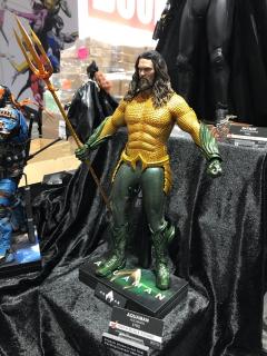 Aquaman - figurka kolekcjonerska