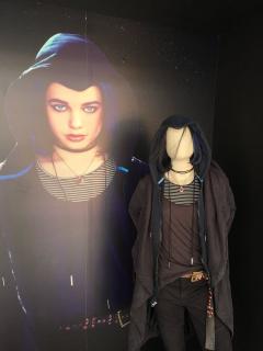 Titans - kostium Raven