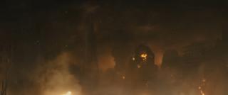 Godzilla II: Król Potworów