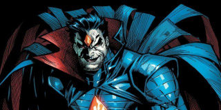 Mister Sinister - Nathaniel Essex, wybitny biolog i genetyk, następnie wielki przeciwnik X-Men; w obecnej postaci jest nieśmiertelny i potrafi dowolnie zmieniać swój wygląd