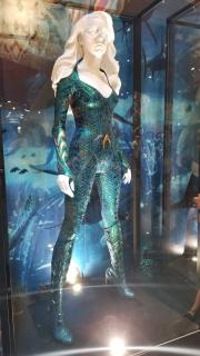 Aquaman - Mera