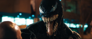 Venom - screen za zwiastuna