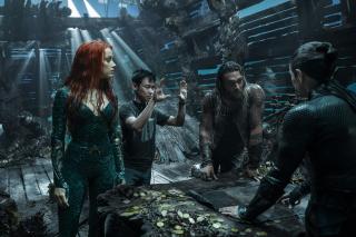 Aquaman - zdjęcie z filmu