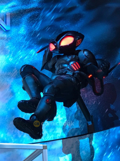 Aquaman - Czarna Manta