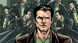 Multiple Man - właściwie James Madrox, mutant obdarzony zdolnością replikacji komórek własnego ciała