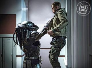 The Predator - zdjęcie