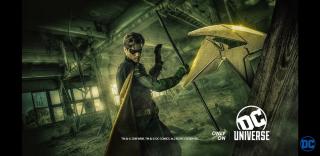 Titans - Robin