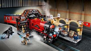 LEGO Harry Potter - Ekspres do Hogwartu