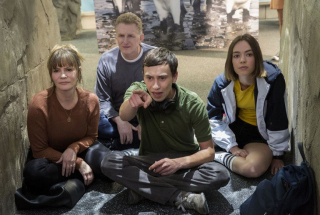 Atypowy - zdjęcie z 2. sezonu