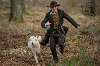 Outlander - zdjęcie z 4. sezonu