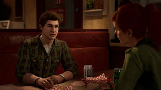 Mary Jane i Peter Parker