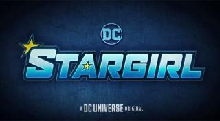 Stargirl - logo