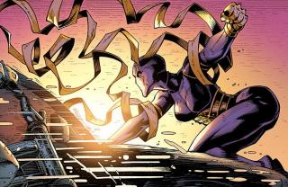 Sojuszniczką Spider-Mana w grze będzie też Yuri Watanabe, pełniąca tu rolę komendant nowojorskiej policji.