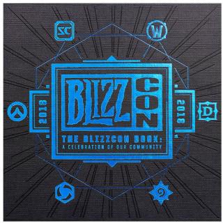BlizzCon Goody Bag 2018