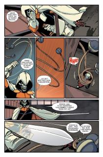 Ant-Man. Druga szansa - plansza