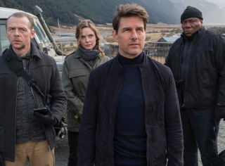 7. Mission: Impossible - Fallout - 207 mln dolarów