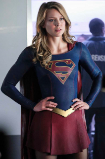 Supergirl - sezon 4, odcinek 1