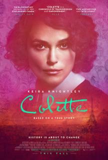 Colette - plakat