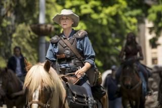 The Walking Dead - sezon 9. - zdjęcie