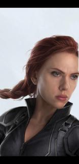 Avengers 4 - Czarna Wdowa