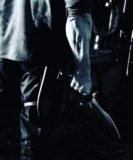 Rambo 5 - zdjęcie