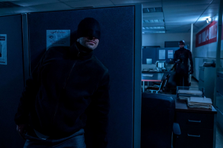 Daredevil: sezon 3 - zdjęcie