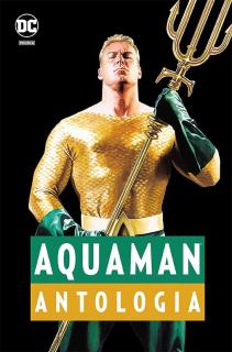 Aquaman - okładka