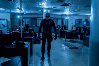 Daredevil sezon 3 - zdjęcie