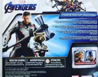 Avengers 4 - grafika promocyjna